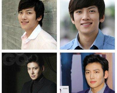 """Hết chuyện để làm, dân mạng """"tố"""" Ji Chang Wook phẫu thuật thẩm mỹ vì quá đẹp trai"""