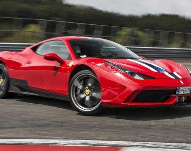 7 mẫu xe đặc biệt nhất trong 70 năm lịch sử Ferrari