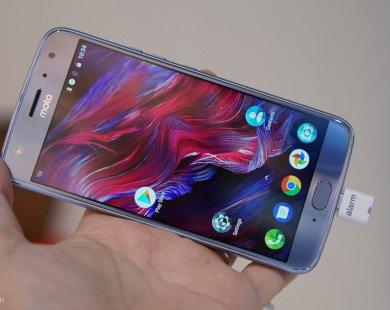 Moto X4: Smartphone tầm trung nhiều tính năng