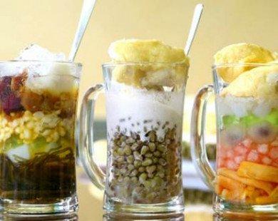 Những món ăn đường phố đậm chất Sài Gòn nghe tên đã thèm