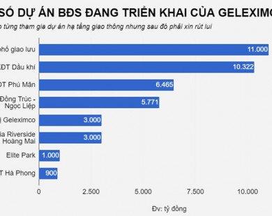 Nhiều dự án dở dang của đại gia muốn xây sân bay Long Thành