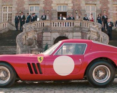 Siêu xe đắt nhất thế giới xuất hiện trong phim giống Fast & Furious