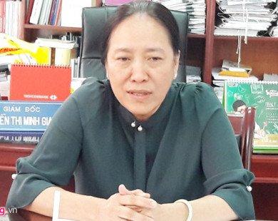 Giám đốc Sở GD&ĐT Kiên Giang: Hiệu trưởng được điều về sở là lên chức