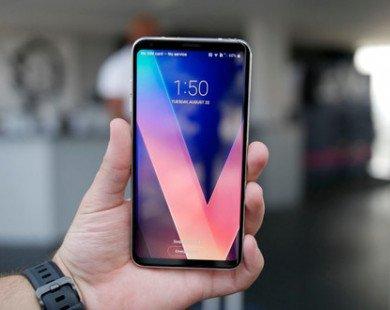 LG V30 có giá 749 USD