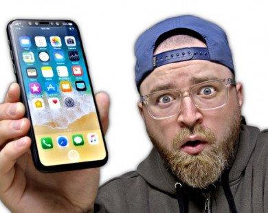 Nếu iPhone 8 có giá 1.000 USD, lỗi tại Samsung