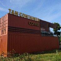 Xử lý dứt điểm tình trạng lắp đặt container làm nhà ở, văn phòng