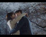HOT: Lee Jong Suk và Suzy hôn nhau ngay teaser đầu tiên của bom tấn!