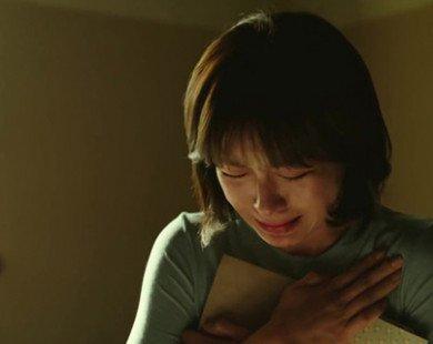 Nước mắt của Ha Ji Won khiến rating