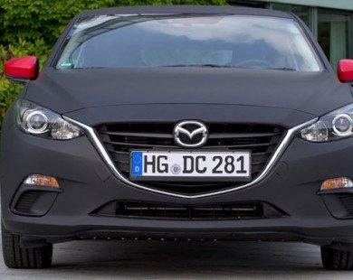 Mazda3 2019 sử dụng động cơ mới