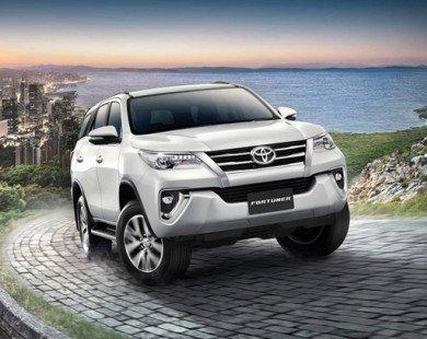 Nhiều ôtô tại Việt Nam hiện có giá ngang ngửa Thái Lan