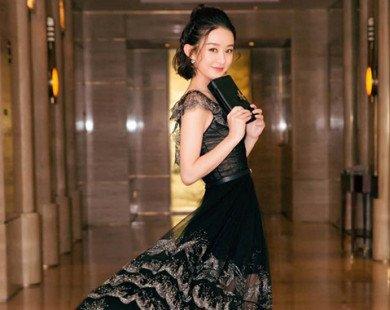 Đọ sắc dàn mỹ nữ hạng A xuất hiện trong Đêm từ thiện Bazaar, ai là người xinh đẹp nhất?