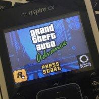 Chơi Counter-Strike, GTA trên máy tính bỏ túi