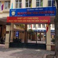 Chủ tịch Nguyễn Đức Chung chỉ đạo làm rõ vụ cô giáo đánh 11 học sinh
