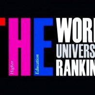 Bảng xếp hạng đại học có tiêu chí thu nhập từ chuyển giao tri thức