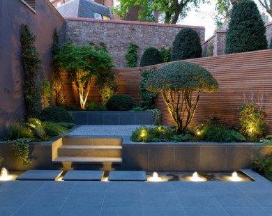 7 vật phẩm phong thủy đơn giản nhưng tốt lành cho khu vườn