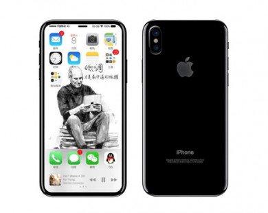 Lễ ra mắt iPhone 8 và iPhone X
