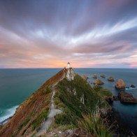 Mê hoặc trước những địa danh đẹp như thiên đường ở New Zealand