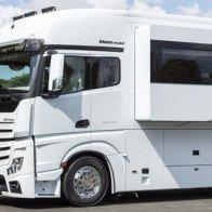 Variomobil Signature 1200 - 'ngôi nhà di động' hơn 1,3 triệu USD