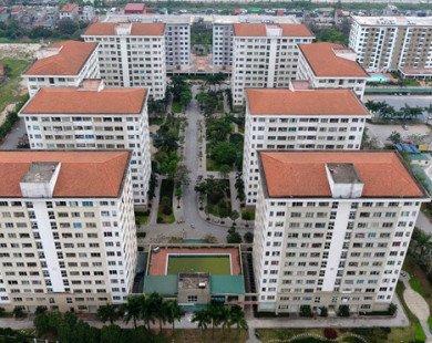 Hà Nội sắp xây khu nhà ở xã hội cho 12.000 dân tại Đông Anh