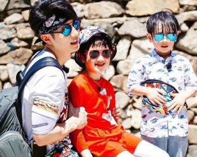 Hé lộ hình ảnh của 2 cục cưng siêu cấp dễ thương nhà Ngô Tôn dự báo sẽ gây bão mạng xã hội