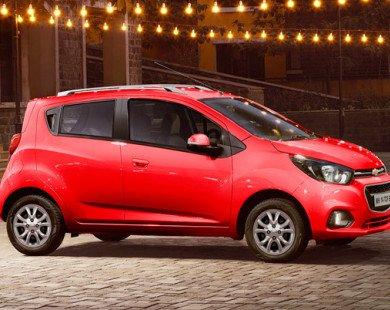 Chevrolet Spark 2018 có giá từ 299 triệu đồng tại Việt Nam