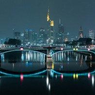 15 bức ảnh ấn tượng về vẻ đẹp của các thành phố trên thế giới