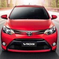 10 ôtô bán chạy nhất tháng 8 ở VN: Toyota áp đảo nhóm dẫn đầu