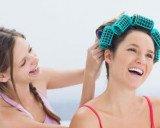 Những mẹo khi sử dụng lô uốn tóc