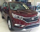 Honda được và mất gì khi giảm giá CR-V còn 730 triệu