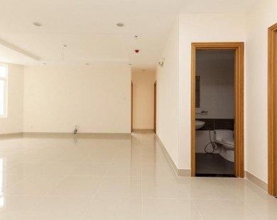Từ chối nhận căn hộ chung cư chưa đủ điều kiện đã bàn giao?