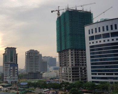 Đại gia tỉnh lẻ ồ ạt tấn công thị trường địa ốc các thành phố lớn