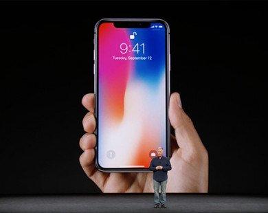 Nước nào có giá iPhone X đắt nhất?