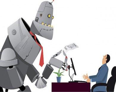 Lãnh đạo Citigroup: 30% nhân viên ngành ngân hàng sẽ mất việc trong 5 năm tới