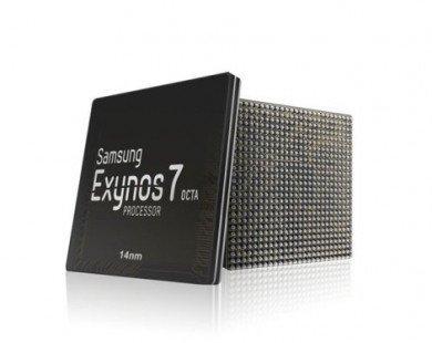 Samsung sẽ sử dụng chip 11nm trong năm 2018