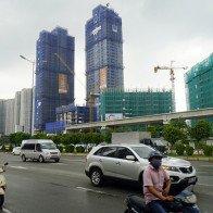 Dòng tiền có chảy vào bất động sản khi ngân hàng tăng cho vay?