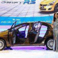 Bán chậm, Suzuki Ciaz giảm giá 92 triệu đồng