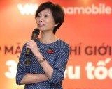 Sếp Vietnamobile: 'Chúng tôi muốn đứng đầu một phân khúc'