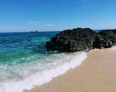 Đến đảo Bé, Lý Sơn để thấy Việt Nam đẹp thế nào!