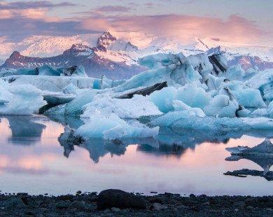 """Khám phá Iceland, bước chân vào thế giới ngoạn mục của """"Trò chơi Vương quyền"""""""