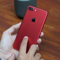 iPhone 7 màu đỏ mất tích, Jet Black thêm bản 32 GB