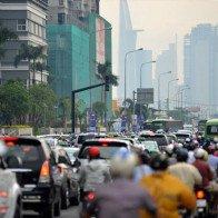 Cao ốc bóp nghẹt cửa ngõ Sài Gòn: Cấu trúc đô thị không bình thường
