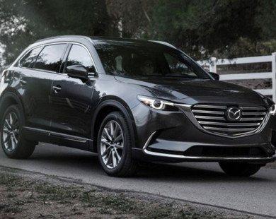 Mazda CX-8 giá tương đương 660 triệu tại Nhật Bản