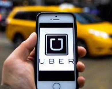 """Softbank chuẩn bị """"rót"""" 10 tỷ cho Uber"""