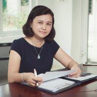 Từ cô sinh viên trường may đến bà chủ doanh nghiệp thành đạt
