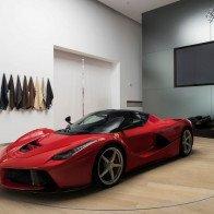 Mô hình Ferrari LaFerrari giá 2,1 triệu euro