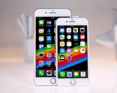 Báo Mỹ đánh giá iPhone 8: Tốt toàn diện nhưng nên đợi iPhone X