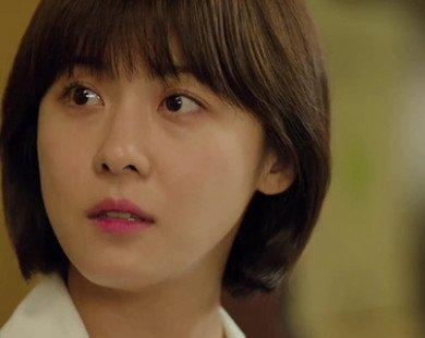 Ha Ji Won ngơ người vì hôn nhầm trai sắp cưới vợ
