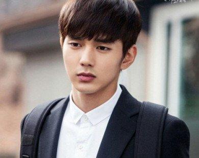 Yoo Seung-ho yêu nữ người máy Chae Soo-bin trong phim mới 'I'm Not A Robot'
