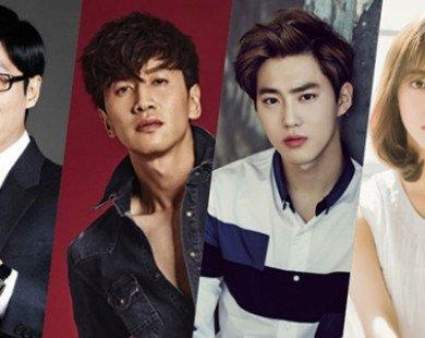 Thông tin chính thức của chương trình cực hot Netflix có sự tham gia của Yoo Jae Suk, Lee Kwang Soo, Park Min Young…