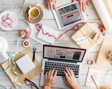 Bán hàng online: Đã đến lúc ngưng phụ thuộc vào một kênh duy nhất